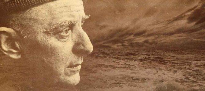 Σαν Σήμερα γεννήθηκε ο ποιητής των θαλασσών, Νίκος Καββαδίας