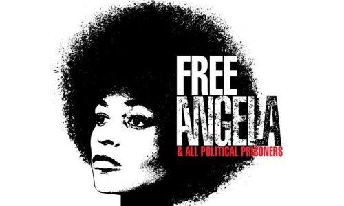Σαν σήμερα: Η μαύρη κομμουνίστρια Άντζελα Ντέιβις στα δικαστήρια της Καλιφόρνια