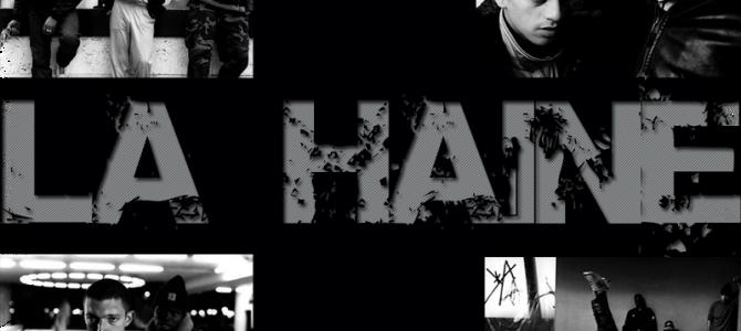 Κάθε Πέμπτη Cinetopia | Το Μίσος (La Haine) | 09.02, 21:00