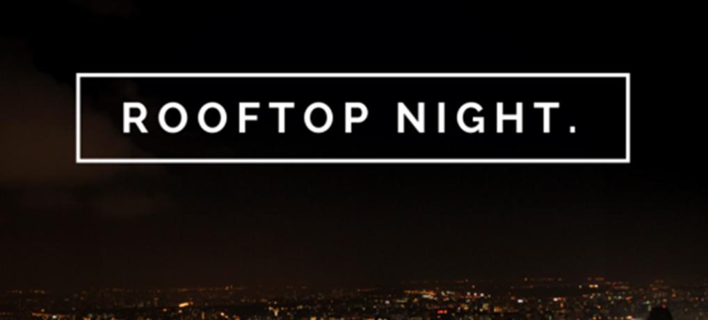 Ταράτσα Νάιτ Vol.2 @Eterotopia Rooftop | Fri. 13.07 | Starts at 21:00