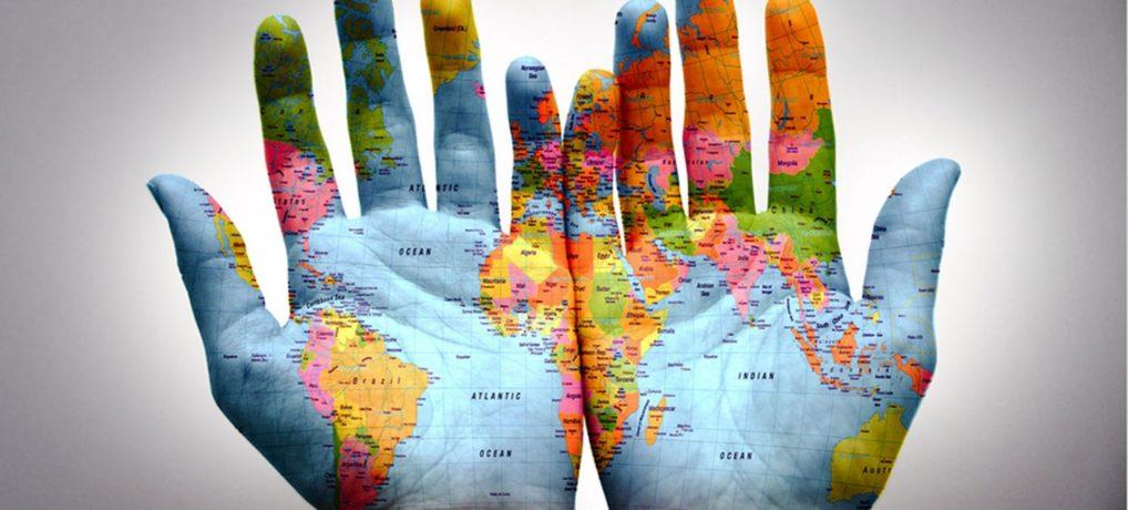 6 Ξένες Γλώσσες στην Ετεροτοπία [Online Εγγραφές]