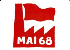 #Σαν_Σήμερα: Η πιο μεγάλη νύχτα του Μάη του '68