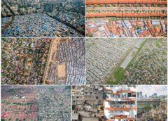 Unequal Scenes Project: Η κοινωνική ανισότητα στις πόλεις μας